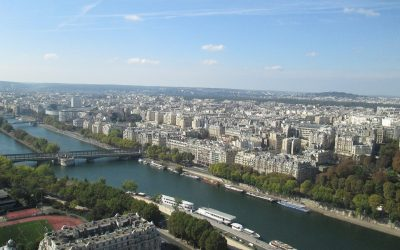 Paris…AAAHHHH… There is so much to see and experience, taste and smell. It's time to start making some decisions.