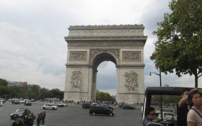 Paris…Ooh La La!